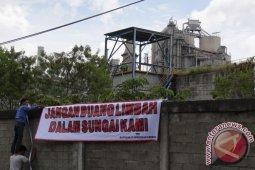 Komisi Amdal tolak pembangunan pabrik semen