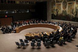 Dewan Keamanan PBB kompak cela Donald Trump soal Yerusalem