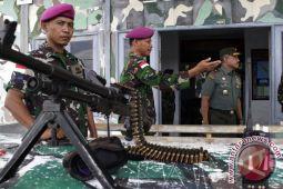 Komandan Korem 161/WS: TNI AD jangan dikuasai partai politik