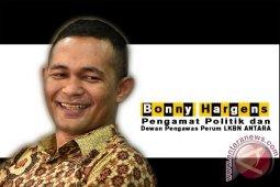 Hambalang dan Politik Senyap Jokowi