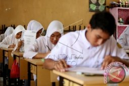 Kota Subulussalam Peringkat Dua Kelulusan UN