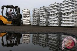 Inalum investasi Rp810 miliar kembangkan Pelabuhan Kuala Tanjung