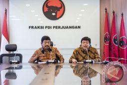 FPDIP: pimpinan DPR baru tunggu keputusan Megawati