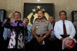 DJP Libatkan Polisi Dalam Penagihan Pajak