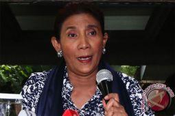 Menteri Susi perempuan paling banyak dikutip media
