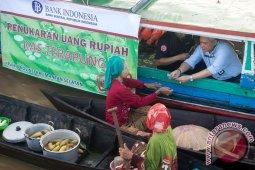 BRI bikin bank terapung di Kabupaten Anambas