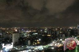 Sambut Hari Keantariksaan Lapan ajak masyarakat 1 jam matikan lampu