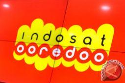 Indosat Ooredoo catat kenaikan trafik data 73 persen