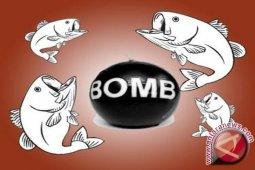 Polisi tangkap enam pengebom ikan di Teluk Wondama