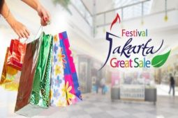 Jakarta Great Sale mulai 2 Juni