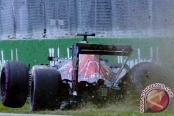 Sainz gantikan Alonso di McLaren tahun depan