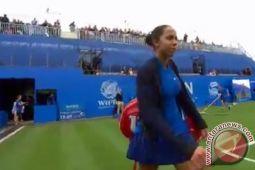 Perjalanan Madison Keys, Sloane Stephens ke final AS Terbuka