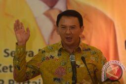 Ahok ungkap yang belum tuntas di Jakarta pada Ultah ke-489