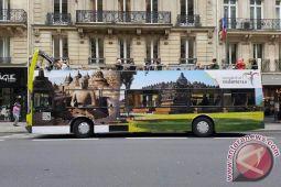Pariwisata Indonesia promosi di empat kota Prancis
