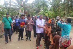 Desa Alue Keujrun tak lagi terisolir