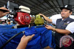 100 nelayan di Cirebon dapat mesin konversi BBM-BBG