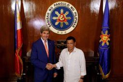 Militer Filipina: hubungan pertahanan dengan Amerika Serikat masih kuat