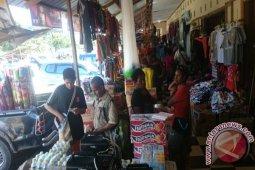 Pasar Puring Kencana batas Indonesia - Malaysia difungsikan tahun ini