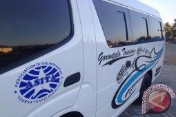 Asita Luncurkan Bus Rental Pariwisata