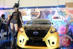 NMAA pastikan Suzuki dan Datsun ikuti IMX 2018