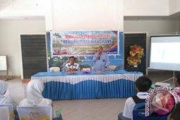 BPSPL: Kondisi Hutan Mangrove Pohuwato Mulai Terdegradasi