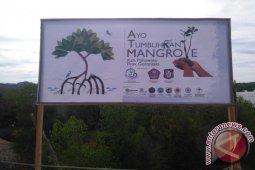 Siswa Di Pohuwato Antusias Ikut Bimtek Mangrove