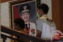 KPK geledah kantor Pemprov Sulawesi Tenggara