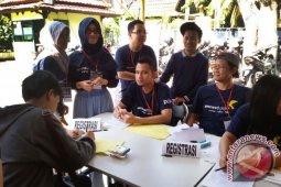 KPP Pratama Pontianak Kampanye Bersama Amnesti Pajak