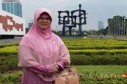 Retno Ningrum Impikan Kota Layak Anak