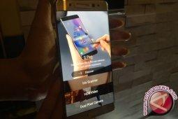 Unit pengganti Samsung Galaxy Note7 mulai tiba di AS