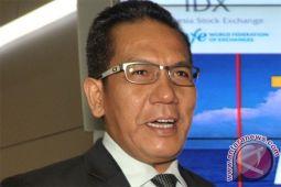 BEI optimistis kinerja IHSG tahun politik positif