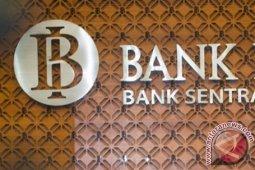 BI Rate naik tahan modal asing keluar Indonesia