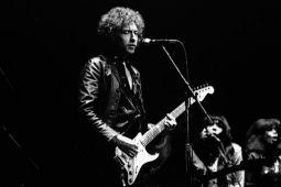 Gitar legendaris Bob Dylan laku hampir setengah juta dolar AS