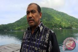 Nono Sampono, dari pedagang ikan hingga jenderal marinir