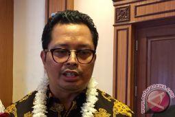 Mahyudin raih doktor ilmu pemerintahan