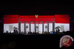 Mengenal Istana Kepresidenan - Pekik kemerdekaan dari Istana Merdeka