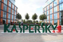 Lithuania akan larang penggunaan perangkat lunak Kaspersky