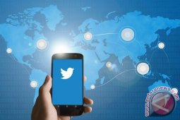 Twitter tingkatkan keamanan cegah konten kasar
