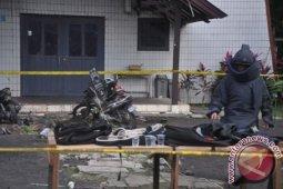 Catatan Akhir Tahun: Teror Bom Oikumene Mengusik Ketenangan Kaltim