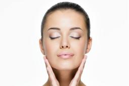 Studi: bentuk wajah panjang dinilai lebih sehat