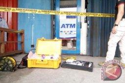 Pelaku Percobaan Pembobolan ATM BRI Putussibau Tertangkap