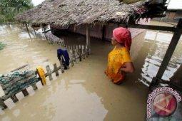 420 rumah rusak di Aceh Tenggara akibat banjir bandang