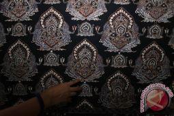 Belasan koleksi batik Keraton dan Puro Pakualaman akan dipamerkan