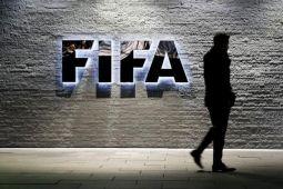 Prancis puncaki peringkat dunia FIFA