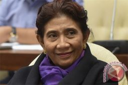 Menteri Susi: regulasi KKP sesuai Nawacita