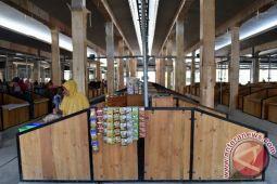 Pemkab Bondowoso relokasi pedagang pasar induk
