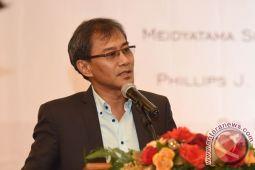 Dirut ANTARA: bisnis media sedang mencari bentuknya