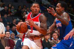 "Tiga ""double-double"" sokong kemenangan Wizards 117-101 atas Knicks"