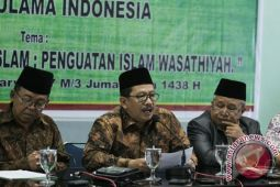 MUI serukan dialog untuk selesaikan masalah masjid di Papua