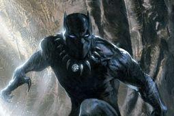 "Penggemar film Nigeria rayakan pemutaran perdana ""Black Panther"""